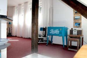 Haus Hubertus, Ferienwohnungen  Ostseebad Boltenhagen - big - 48