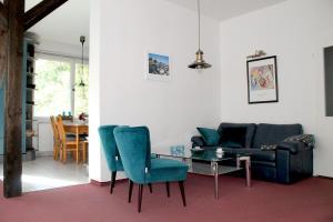 Haus Hubertus, Ferienwohnungen  Ostseebad Boltenhagen - big - 50