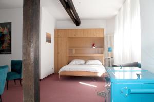 Haus Hubertus, Ferienwohnungen  Ostseebad Boltenhagen - big - 51