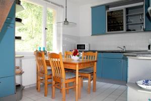 Haus Hubertus, Ferienwohnungen  Ostseebad Boltenhagen - big - 53