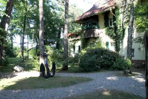 Haus Hubertus, Ferienwohnungen  Ostseebad Boltenhagen - big - 54