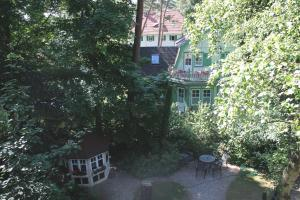 Haus Hubertus, Ferienwohnungen  Ostseebad Boltenhagen - big - 55