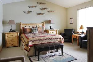 Ponds At Blue River 116R, Holiday homes  Silverthorne - big - 28