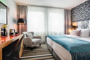Leonardo Boutique Hotel Berlin City South, Hotely  Berlín - big - 6