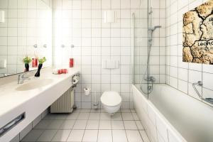 Leonardo Boutique Hotel Berlin City South, Hotely  Berlín - big - 4