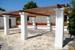 Casa Da Padeira, Penzióny  Alcobaça - big - 138