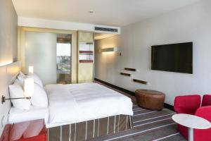 Premium Room with Roof Top View