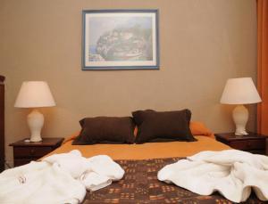 Village Catedral Hotel & Spa, Apartmánové hotely  San Carlos de Bariloche - big - 47