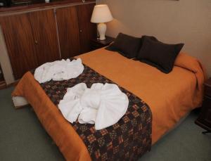 Village Catedral Hotel & Spa, Apartmánové hotely  San Carlos de Bariloche - big - 7