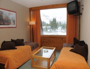 Village Catedral Hotel & Spa, Apartmánové hotely  San Carlos de Bariloche - big - 15