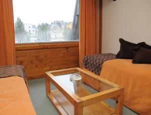 Village Catedral Hotel & Spa, Apartmánové hotely  San Carlos de Bariloche - big - 50