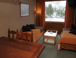 Village Catedral Hotel & Spa, Apartmánové hotely  San Carlos de Bariloche - big - 39