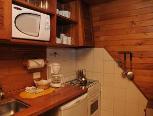 Village Catedral Hotel & Spa, Apartmánové hotely  San Carlos de Bariloche - big - 40