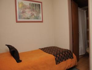 Village Catedral Hotel & Spa, Apartmánové hotely  San Carlos de Bariloche - big - 61