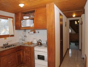 Village Catedral Hotel & Spa, Apartmánové hotely  San Carlos de Bariloche - big - 16