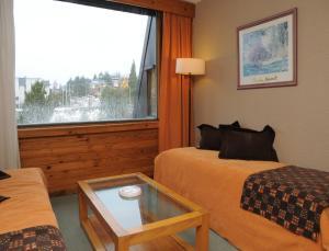 Village Catedral Hotel & Spa, Apartmánové hotely  San Carlos de Bariloche - big - 19