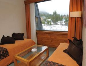 Village Catedral Hotel & Spa, Apartmánové hotely  San Carlos de Bariloche - big - 62