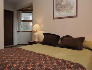 Village Catedral Hotel & Spa, Apartmánové hotely  San Carlos de Bariloche - big - 37