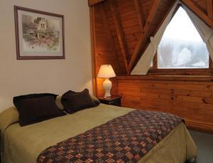 Village Catedral Hotel & Spa, Apartmánové hotely  San Carlos de Bariloche - big - 58
