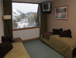 Village Catedral Hotel & Spa, Apartmánové hotely  San Carlos de Bariloche - big - 63