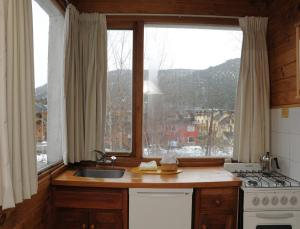 Village Catedral Hotel & Spa, Apartmánové hotely  San Carlos de Bariloche - big - 52