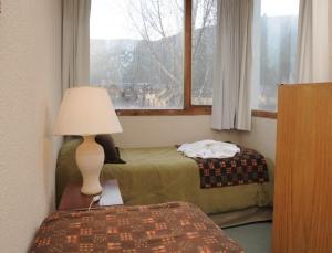 Village Catedral Hotel & Spa, Apartmánové hotely  San Carlos de Bariloche - big - 12
