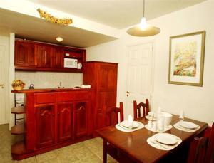 Village Catedral Hotel & Spa, Apartmánové hotely  San Carlos de Bariloche - big - 59