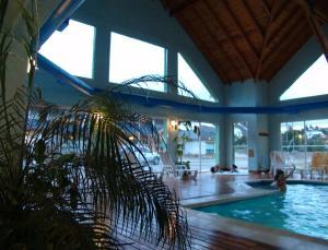 Village Catedral Hotel & Spa, Apartmánové hotely  San Carlos de Bariloche - big - 23