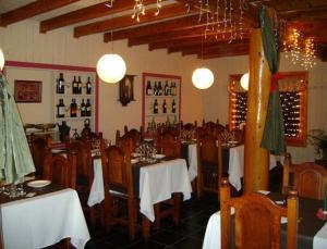 Village Catedral Hotel & Spa, Apartmánové hotely  San Carlos de Bariloche - big - 34