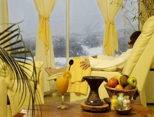 Village Catedral Hotel & Spa, Apartmánové hotely  San Carlos de Bariloche - big - 24