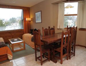 Village Catedral Hotel & Spa, Apartmánové hotely  San Carlos de Bariloche - big - 25
