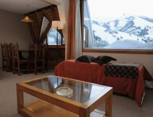 Village Catedral Hotel & Spa, Apartmánové hotely  San Carlos de Bariloche - big - 26