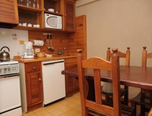 Village Catedral Hotel & Spa, Apartmánové hotely  San Carlos de Bariloche - big - 27