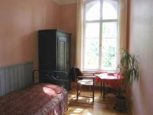 Herrenhaus Libnow, Дома для отпуска  Murchin - big - 5