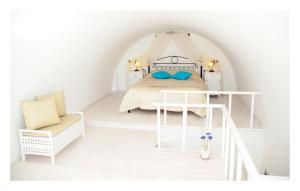 Reverie Santorini Hotel(Firostefani)