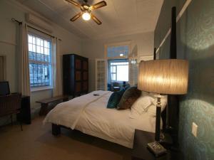 Luxus Suite mit Zugang zur Lounge
