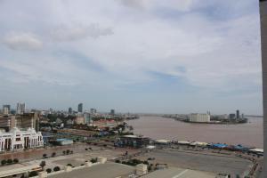 A condo in Diamond Island, Апартаменты  Пномпень - big - 34