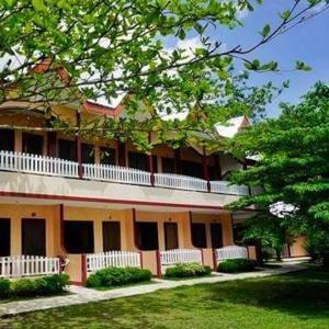 JBR Tourist Inn, Penziony – hostince  Port Barton - big - 36