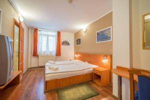 Central Green Hotel, Hotely  Budapešť - big - 23