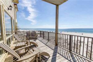 Casi Cielo, Case vacanze  Orange Beach - big - 12
