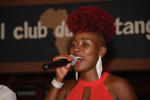 Hotel Club du Lac Tanganyika, Отели  Bujumbura - big - 63
