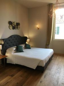 Hotel St. James, Hotels  Florence - big - 38