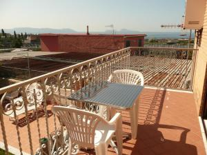 Garden House, Bed and breakfasts  Ercolano - big - 77