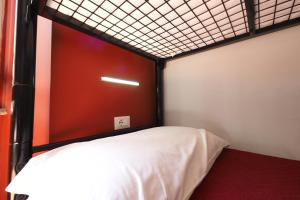 Disount Hotel Selection Italien Rom Alessandro Palace Hostel