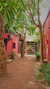 Villa Kaya, Отели  Уагадугу - big - 9