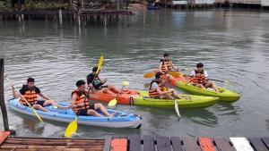 Salakphet Resort, Resorts  Ko Chang - big - 58