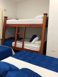 Hotel Sarali, Отели  Дорадаль - big - 18