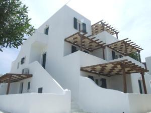 Sahas Studios(Mykonos)