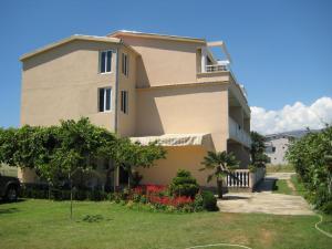 Apartmán Apartaments Queen Ulcinj Čierna Hora
