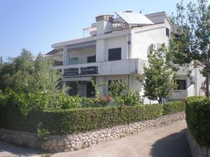 Apartments Lukacic